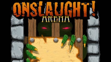 Onslaught Arena io