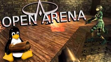 Open Arena io