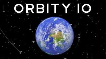 Orbity io — Play for free at Titotu.io