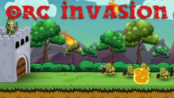 Orc Invasion — Play for free at Titotu.io