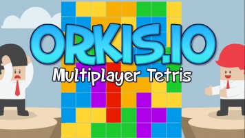 Orkis io — Play for free at Titotu.io