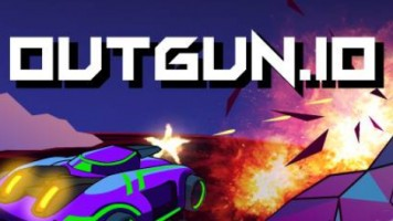Outgun io — Play for free at Titotu.io