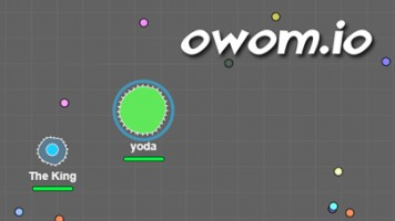 Owom io — Play for free at Titotu.io