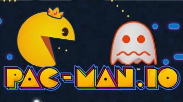 Pac Man io