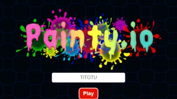 Painty io — Play for free at Titotu.io