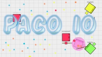 Pako io — Play for free at Titotu.io