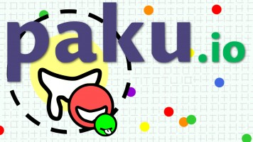Paku io — Play for free at Titotu.io