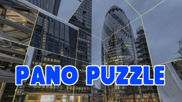 Pano Puzzle io — Play for free at Titotu.io