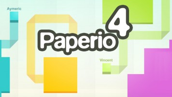 Paper io 4 — Play for free at Titotu.io