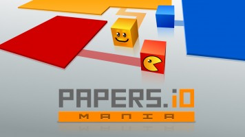 Paper io Mania — Play for free at Titotu.io