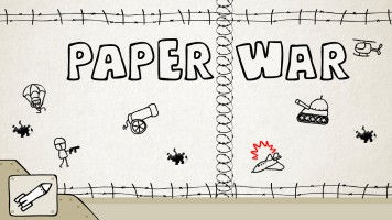 Paper War — Play for free at Titotu.io