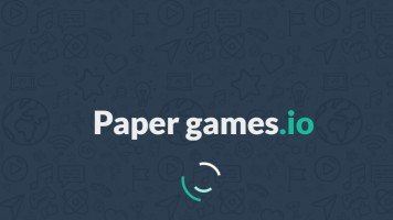 Papergames io — Play for free at Titotu.io
