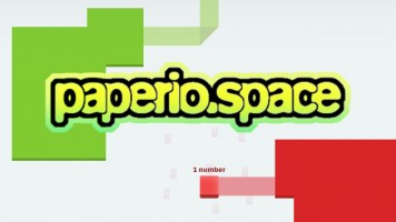 Paperio Space — Play for free at Titotu.io