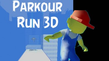 Parkour Race — Play for free at Titotu.io
