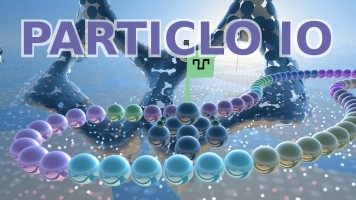 Particlo io — Play for free at Titotu.io