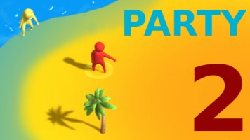 Party 2 io — Play for free at Titotu.io