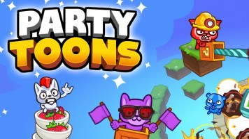 PartyToons io — Play for free at Titotu.io