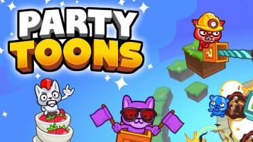 PartyToons io: PartyToons io