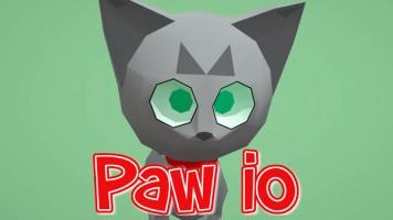Paw io | Кошка ио