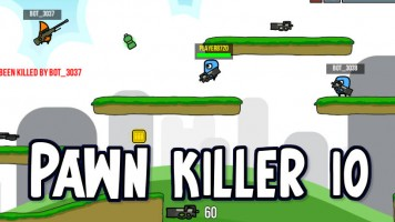 Pawn Killer io