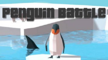Penguin Battle io: Пингвин битва io