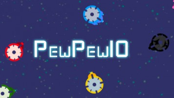 Pew Pew io — Play for free at Titotu.io