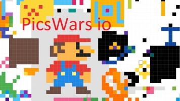 Picswars io — Play for free at Titotu.io