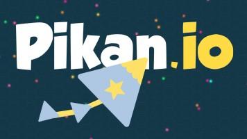 Pikan.io: Пикан ио — Играть бесплатно на Titotu.ru