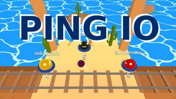 Ping io — Play for free at Titotu.io
