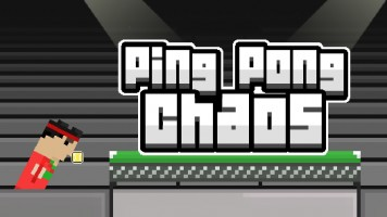 Ping Pong Chaos — Play for free at Titotu.io