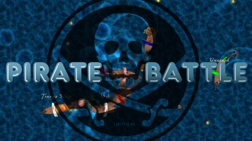 Piratebattle io — Play for free at Titotu.io