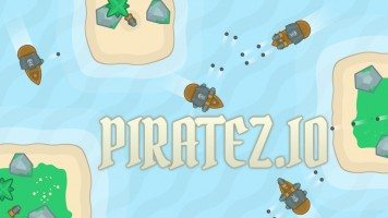 Piratez io — Play for free at Titotu.io