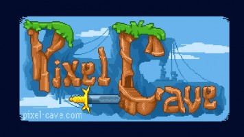 Pixel Cave  — Play for free at Titotu.io