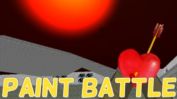 Pixel Paintball Ruins Fun — Play for free at Titotu.io