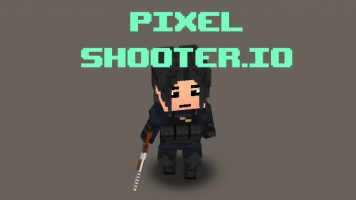 Pixel Shooter io — Play for free at Titotu.io