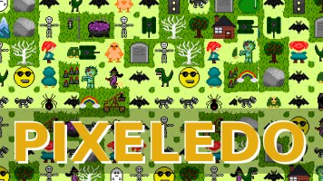 Pixeledo io — Play for free at Titotu.io