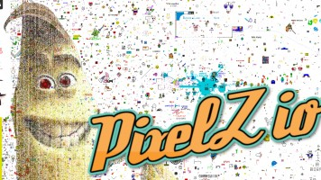 Pixelz io — Play for free at Titotu.io