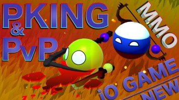 PKing io — Play for free at Titotu.io