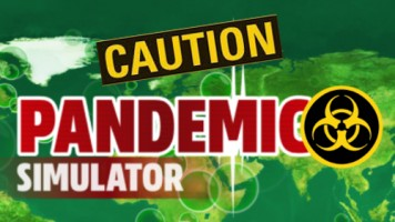Pandemic Simulator #stayHome