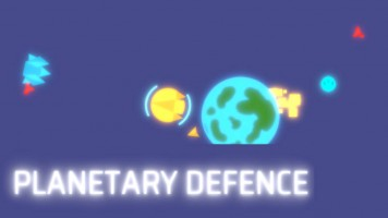 Planetary Defense io