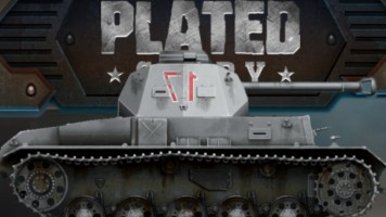 Plated glory — Play for free at Titotu.io