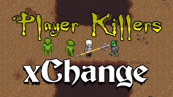 Player Killers eXchange