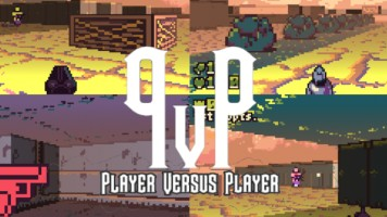 Player VS Player: Игрок VS Игрок
