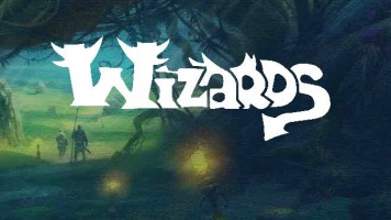 Play Wizards io