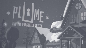 Plume and the Forgotten Letter — Play for free at Titotu.io