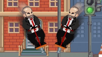 Pogo Hitman — Play for free at Titotu.io