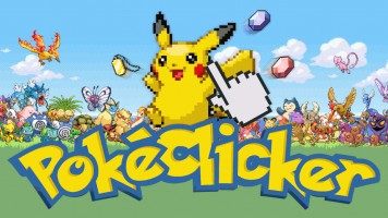 Pokeclicker io: Pokeclicker io