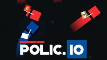 Polic io — Play for free at Titotu.io