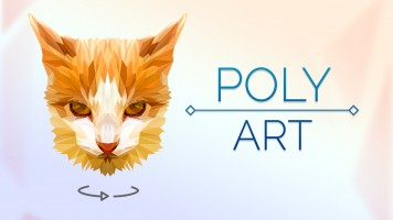 Poly Art io: Поли Арт io