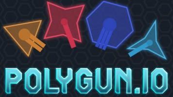 Polygun io: Полигун И.О.